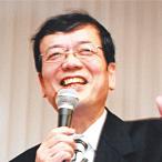 鈴木 章生氏