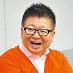 生島 ヒロシ氏