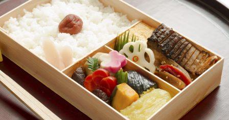 【次回は1/29(金)】学生による「折詰弁当」を一般販売いたします! その2のイメージ画像