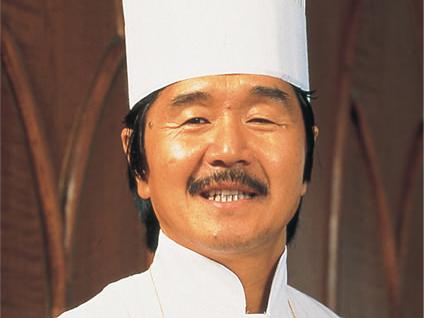 あの!フレンチの鉄人 坂井宏行シェフに学ぶ西洋料理