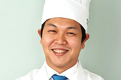 陳 建太郎